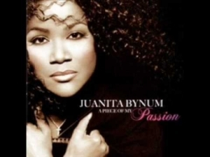 Juanita Bynum - Jesus, What A Wonder You Are